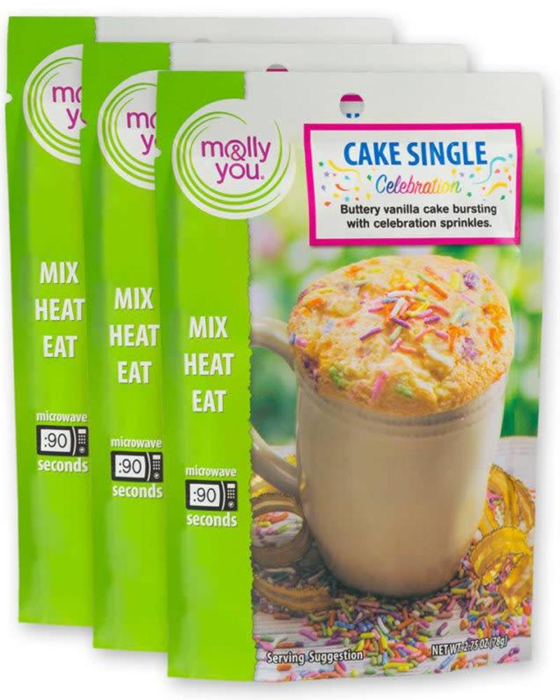 The Beer Bread Company Cake Singles