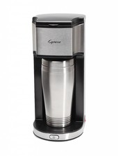 Capresso On The Go Personal Coffee Maker