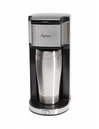 Capresso On The Go Personal Coffee Maker IA