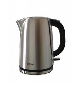 Capresso H2O Steel Water Kettle 56 oz