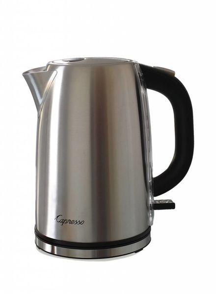 Capresso H2O Steel Water Kettle 56 oz