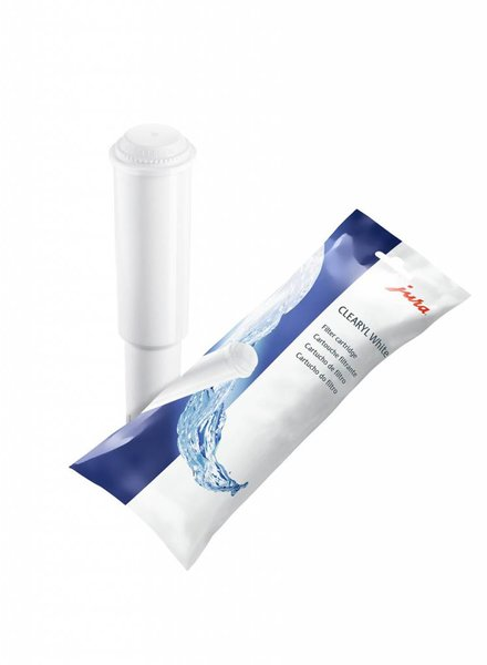 Capresso Water Cartridge E9