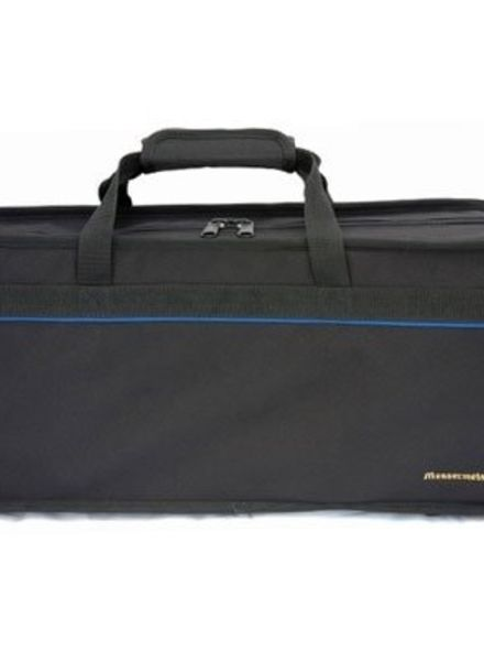 Messermeister Black Culinary Satchel - 16 in