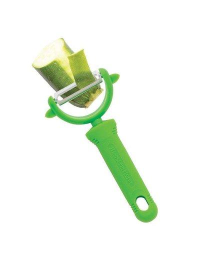 Messermeister Y Peeler Fine  - Green DC