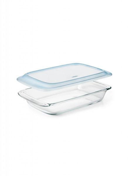 OXO Glass Baking Dish with Lid