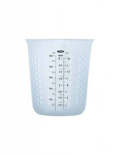 OXO Squeeze and Pour Measuring Cups