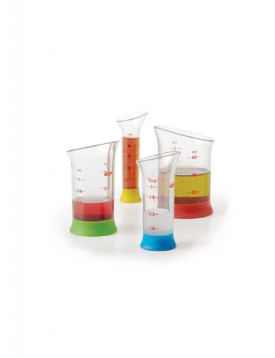 OXO Beaker Measuring Set 4-Piece