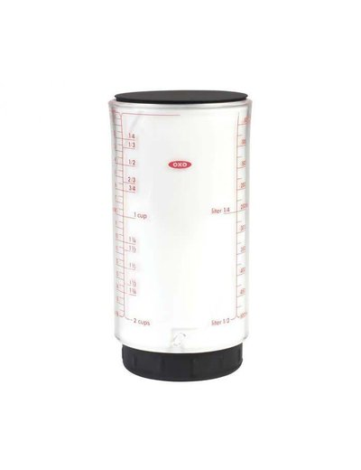 OXO Adjustable Measuring Cup - 2 cups