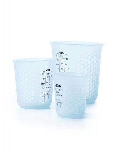 OXO Squeeze and Pour Measuring Set - 3 Piece