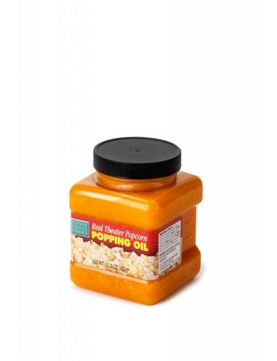 Wabash Valley Farms Theater Popcorn Oil