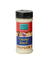 Wabash Valley Farms Classic Popcorn Seasoning Creamy Ranch