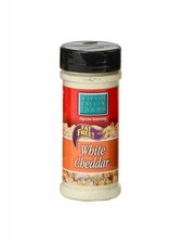 Wabash Valley Farms Classic Popcorn Seasoning White Cheddar