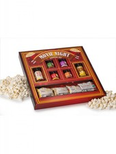 Wabash Valley Farms Vintage Movie Night Gift Set