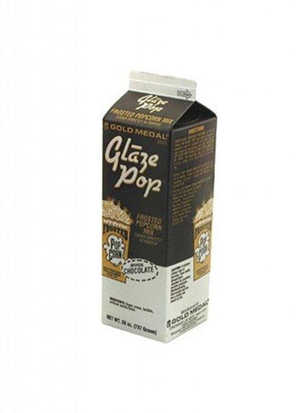 Wabash Valley Farms Popcorn Glazes Chocolate