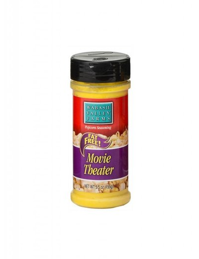 Wabash Valley Farms Classic Popcorn Seasoning Movie Theater