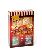 Wabash Valley Farms Old Fashioned Popcorn Set