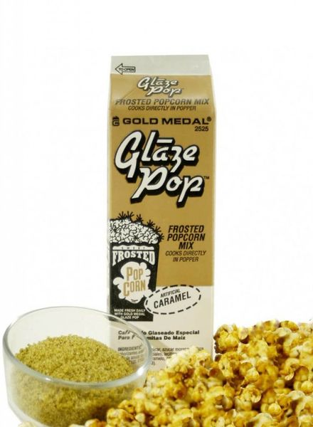 Wabash Valley Farms Popcorn Glazes Caramel