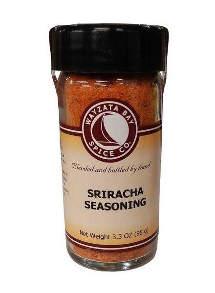 Wayzata Bay Spice Company Sriracha Seasoning