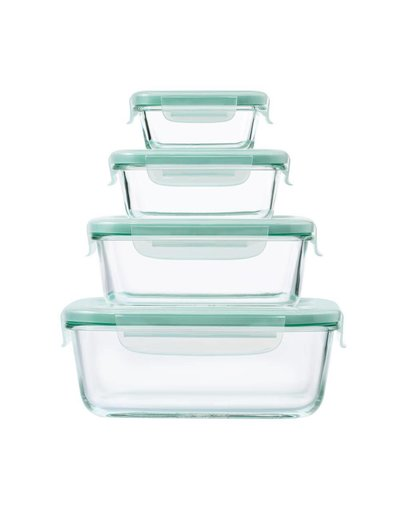 OXO Snap Container Set - 8 piece