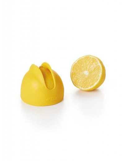 OXO Lemon Squeeze and Store
