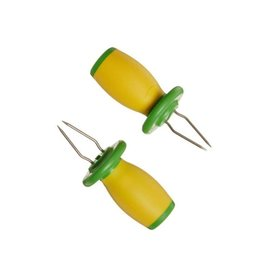 OXO Interlocking Corn Holders - 2 pack