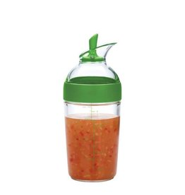OXO Salad Dressing Shaker - Small
