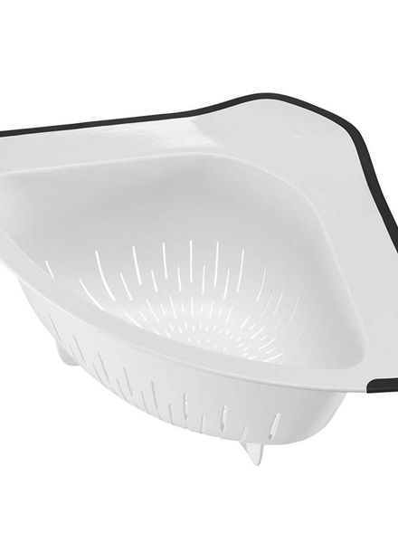 OXO Over-The-Corner Colander