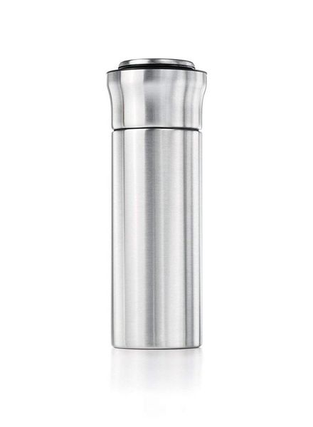 OXO Steel Press & Pour Cocktail Shaker DC