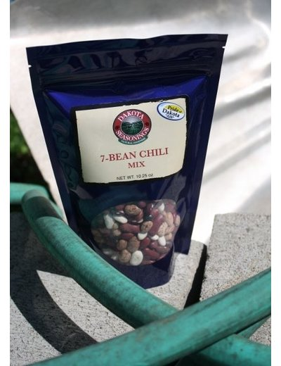 Dakota Seasonings 7 Bean Chili Mix