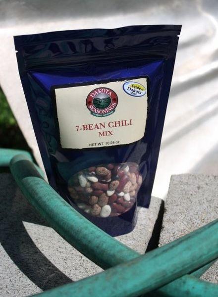 Dakota Seasonings 7 Bean Chili Mix