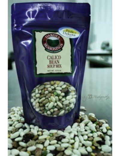 Dakota Seasonings Dakota Seasonings Calico Bean Soup Mix