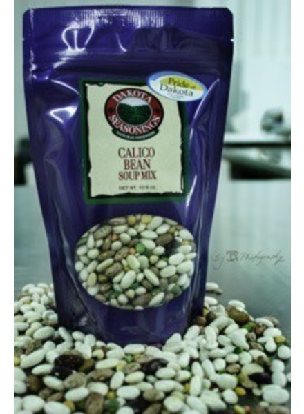 Dakota Seasonings Dakota Seasonings Calico Bean Soup Mix