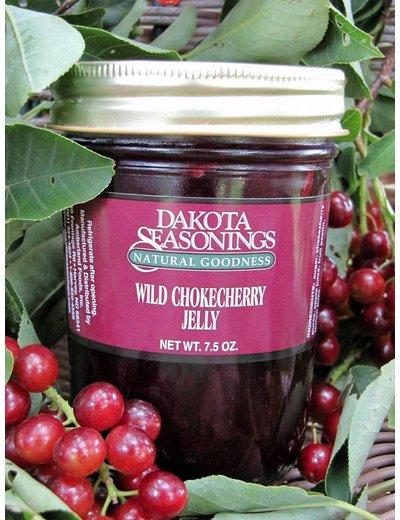 Dakota Seasonings Dakota Seasonings Chokecherry Jelly