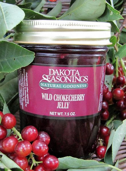 Dakota Seasonings Dakota Seasonings Chokecherry Jelly