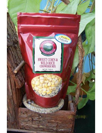 Dakota Seasonings Dakota Seasonings Corn/Wild Rice IA