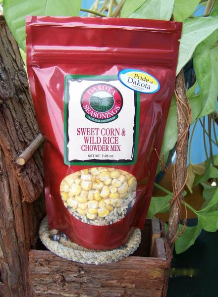 Dakota Seasonings Dakota Seasonings Corn/Wild Rice
