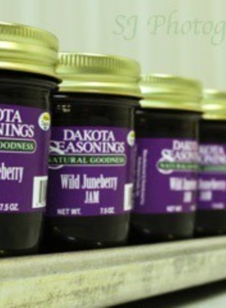 Dakota Seasonings Dakota Seasonings Jam/Juneberry
