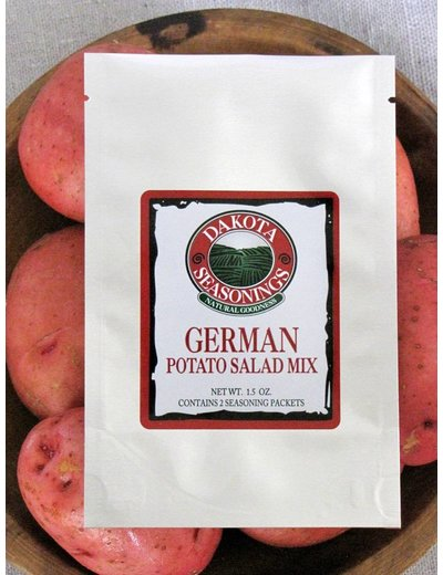 Dakota Seasonings Dakota Seasonings ND German Potato IA