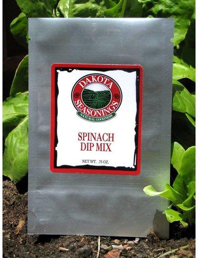 Dakota Seasonings Dakota Seasonings Spinach Dip