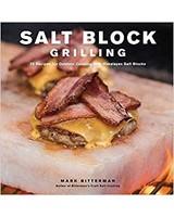 Andrews Mcmeel Salt Block Grilling