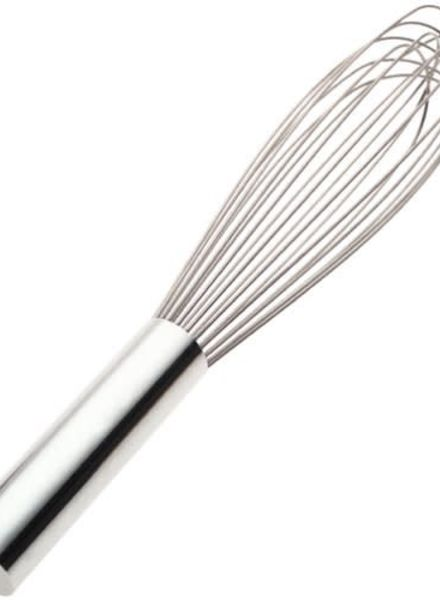 Best Manufacturers Inc 10 IN Stainless Whip Standard