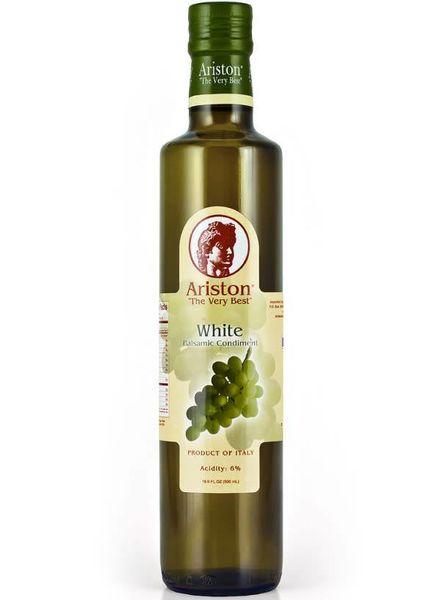 Ariston White Balsamic Vinegar 8.45 OZ