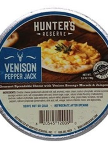 Hunter's Reserve Spreads