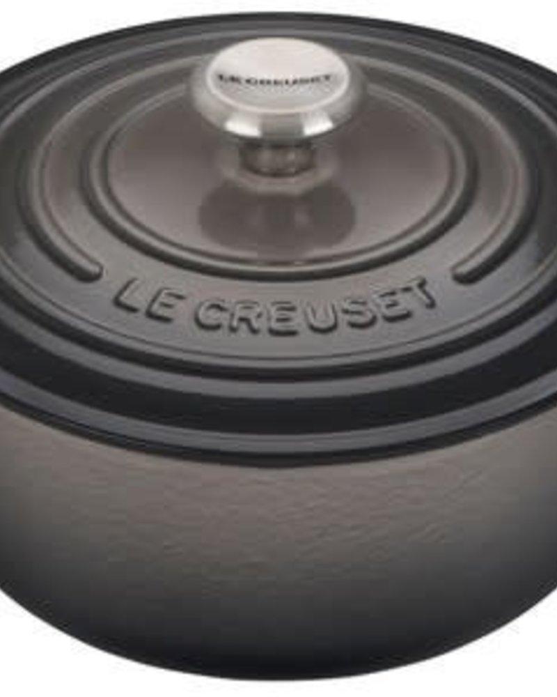Le Creuset Signature Round Dutch Oven 2.75 qt