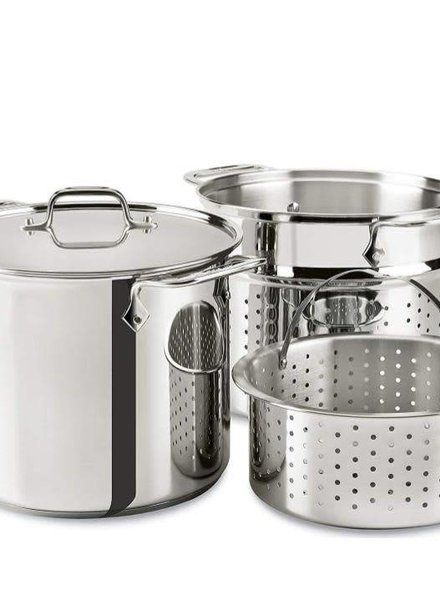 All-Clad Multicooker 8 qt