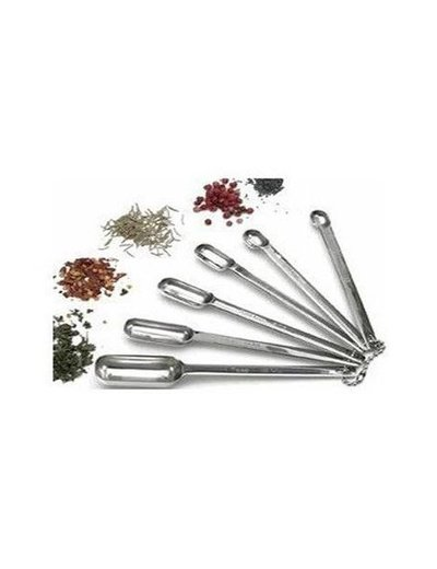 RSVP Spice Spoons - 6 pack