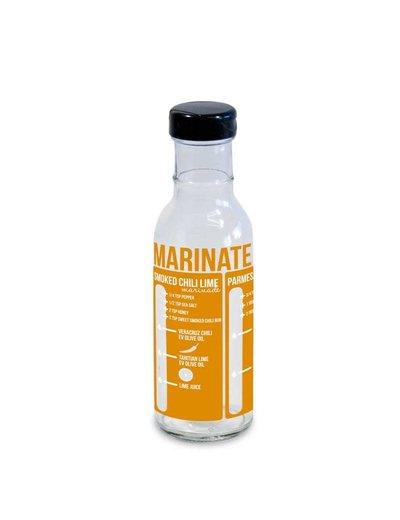 Olivelle Shake It! Marinade Recipe Bottle