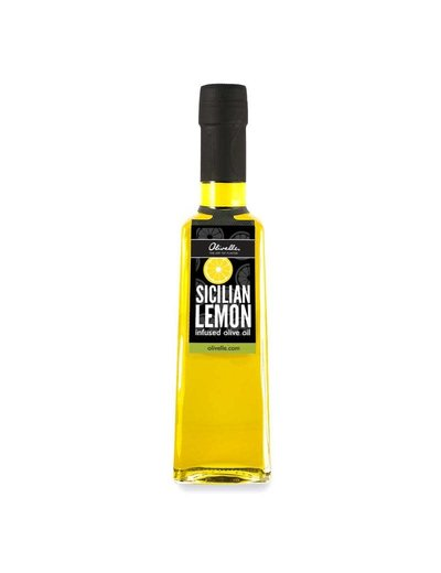 Olivelle Sicilian Lemon Oil