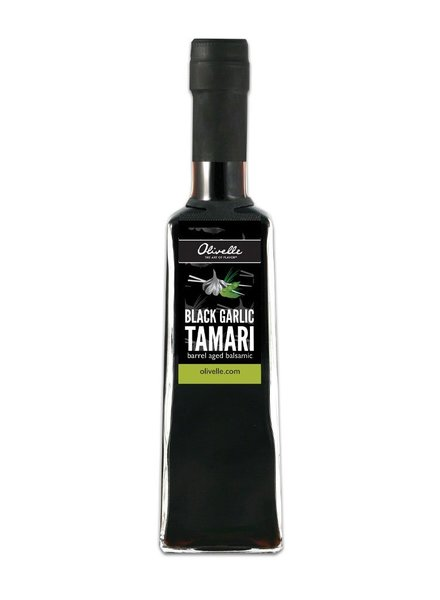 Olivelle Black Garlic Tamari Balsamic