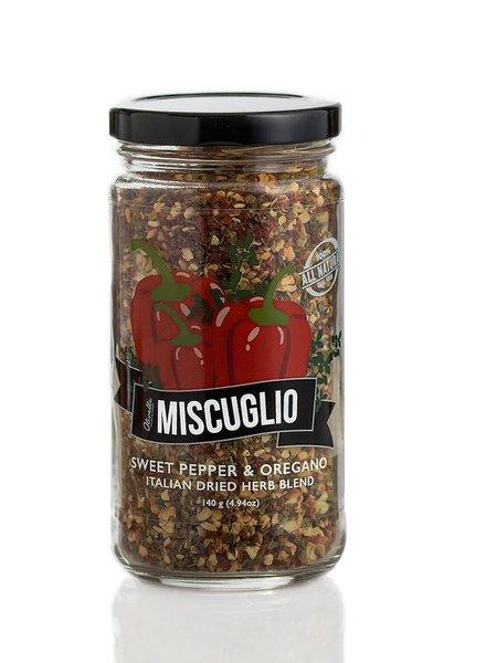 Olivelle Signature Dried Herb Blend Miscuglio Italian